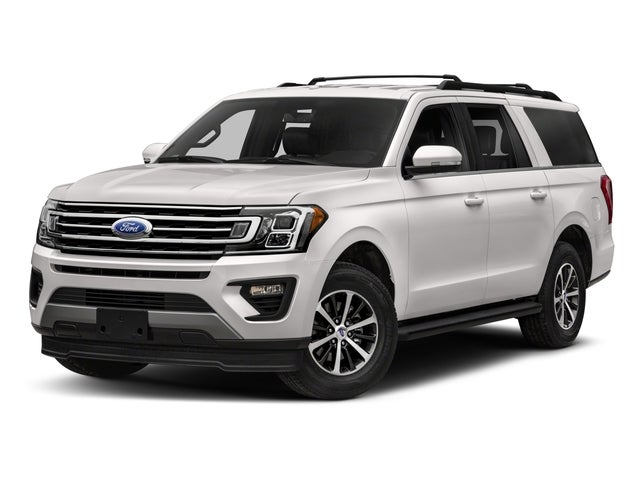 2018 Ford Expedition Max Platinum In Angleton TX