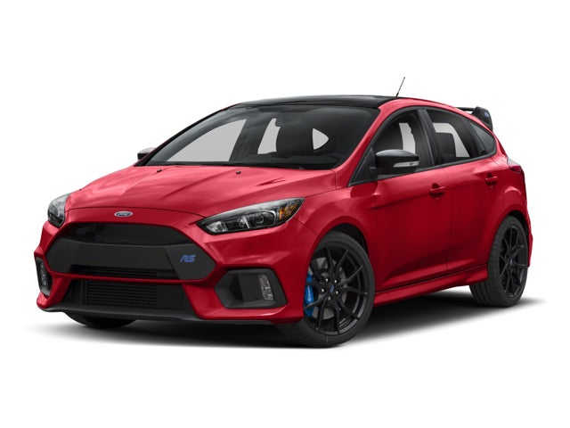 2018 Ford Focus RS Angleton TX | Lake Jackson Pearland Alvin Texas 394272
