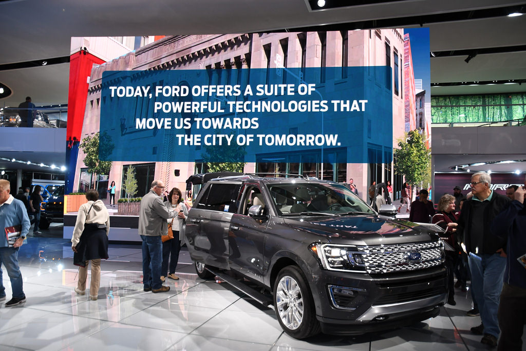 3 Best Family Friendly Ford Cars And Suvs Gulf Coast Ford Blog