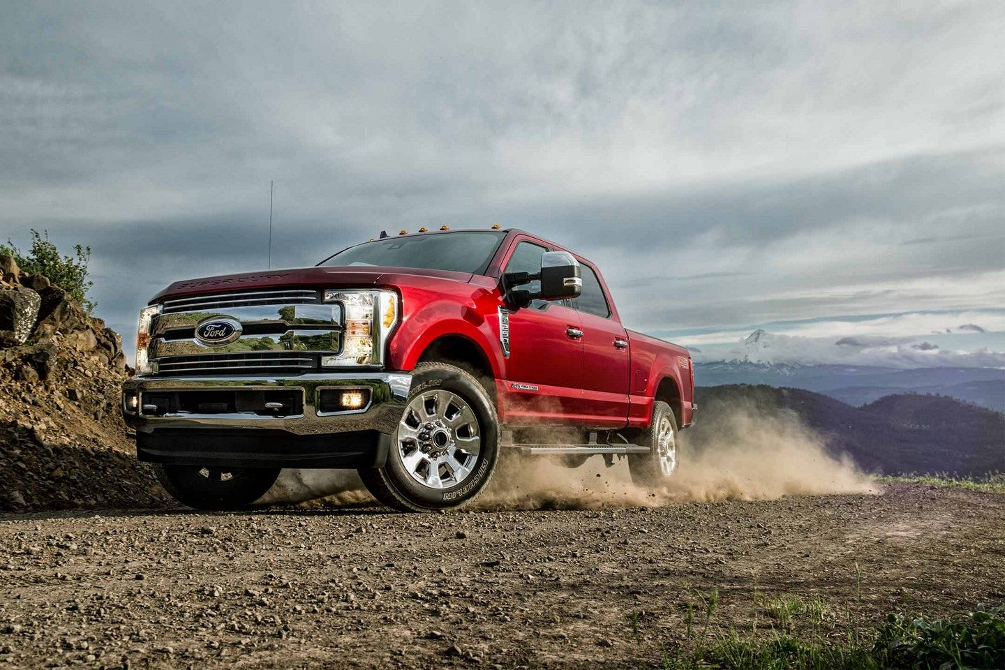 Which 2019 Ford F-250 Trim Level is Right for You? - Gulf Coast Ford