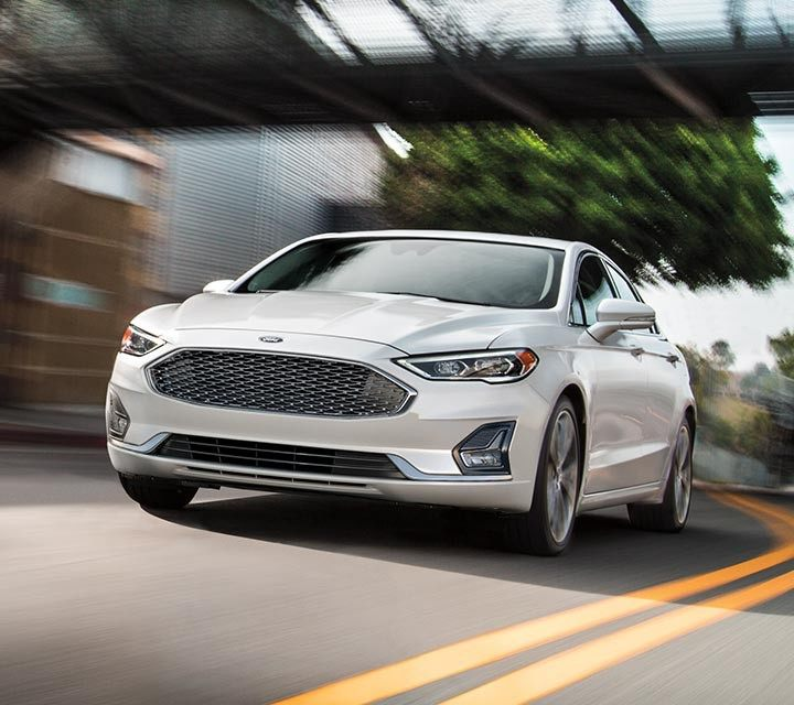 5 Things Drivers Love About The 2019 Fusion Hybrid